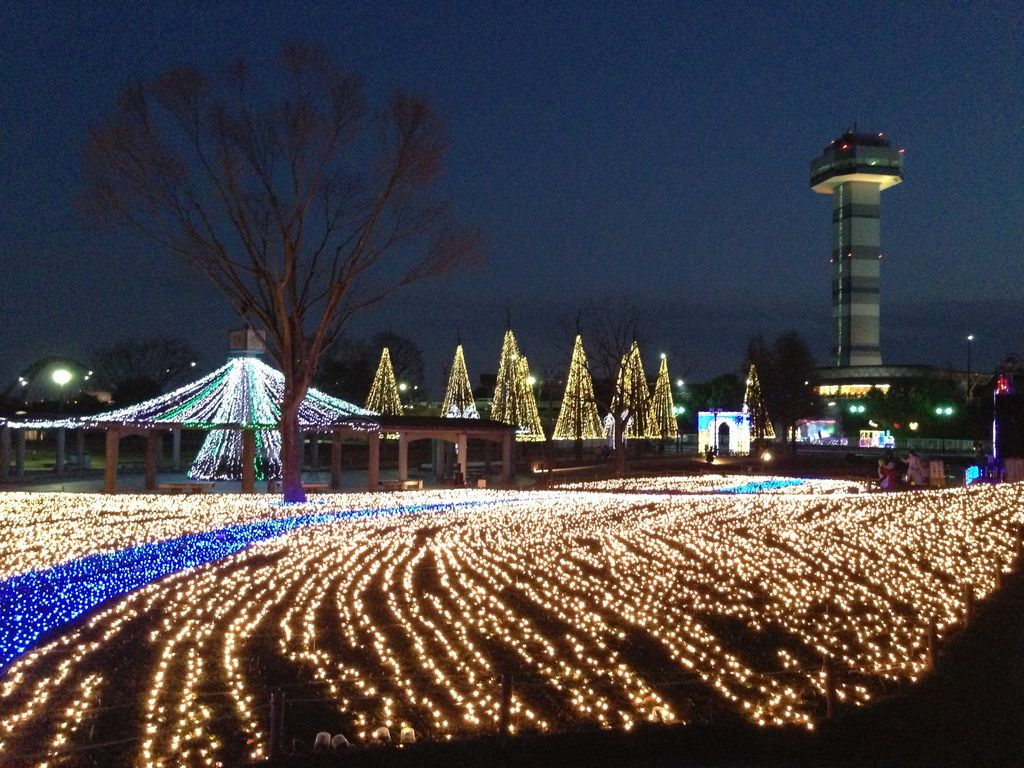 国営木曽三川公園・木曽三川公園センター