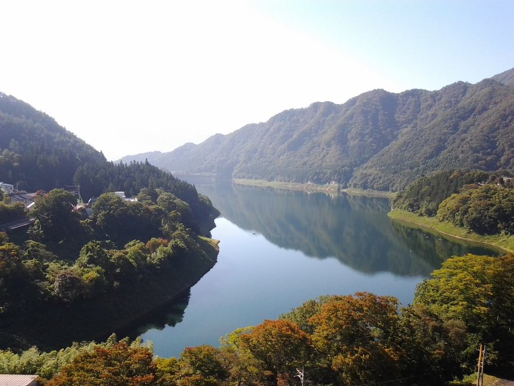 猿ケ京温泉
