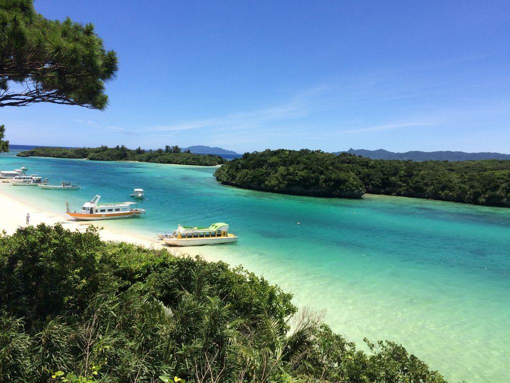 観光 石垣 島