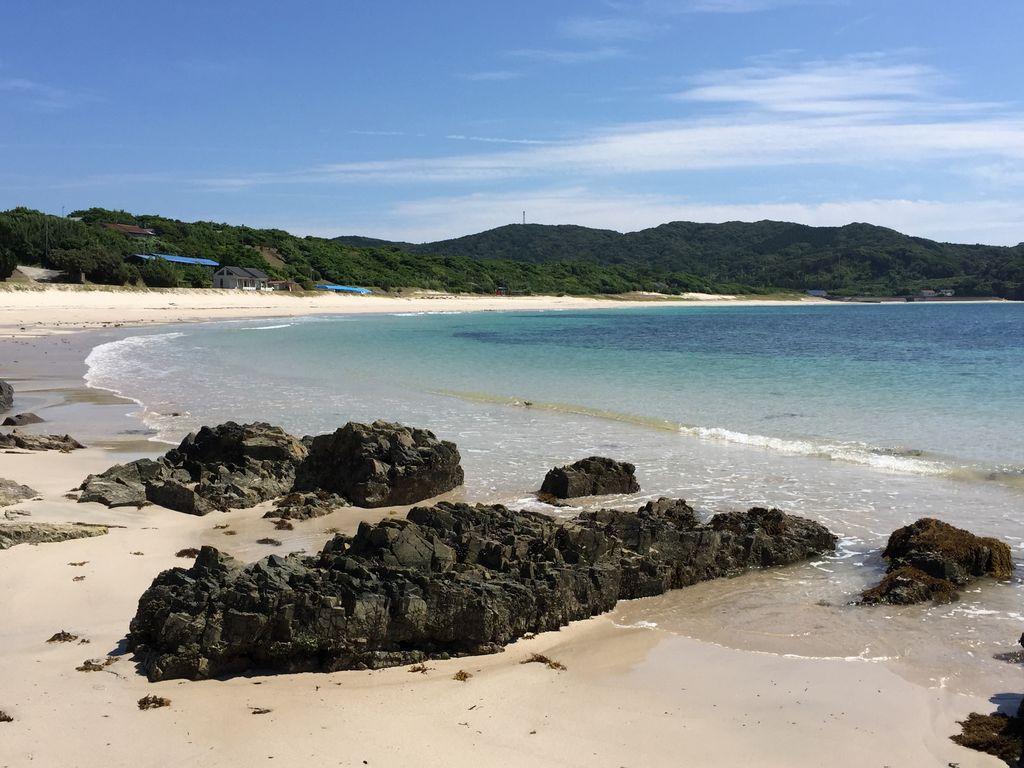 土井ケ浜南海水浴場