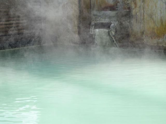 竜頭の滝に隣接する奥日光秘極の湯興は硫黄泉で日帰り入浴も営業中_竜頭ノ滝