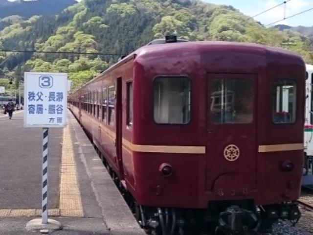 12系客車_SLパレオエクスプレス