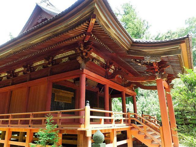 本堂_松虫寺