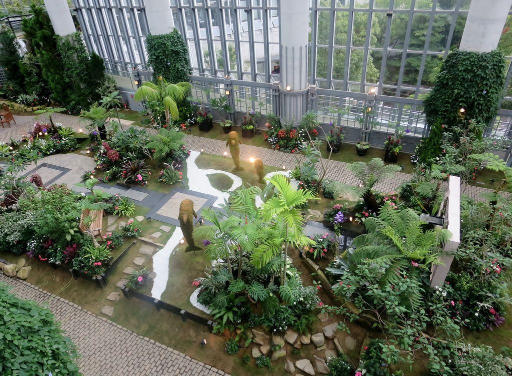 淡路夢舞台温室・奇跡の星植物館