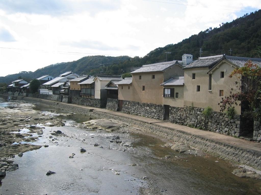 平福(兵庫県)の観光スポット