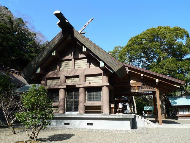 上の宮横_安房神社