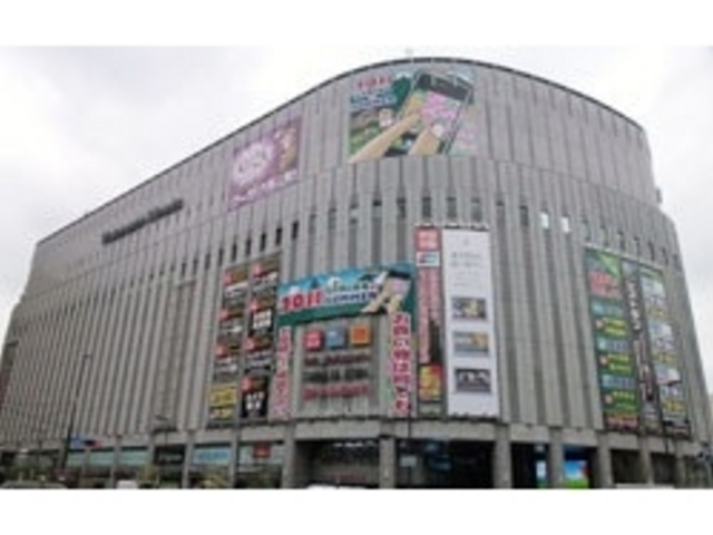 iPhoneなどの修理ok_ヨドバシ梅田