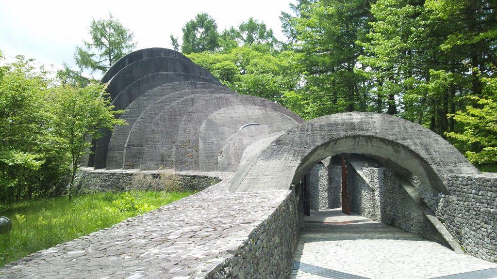 石の教会内村鑑三記念堂