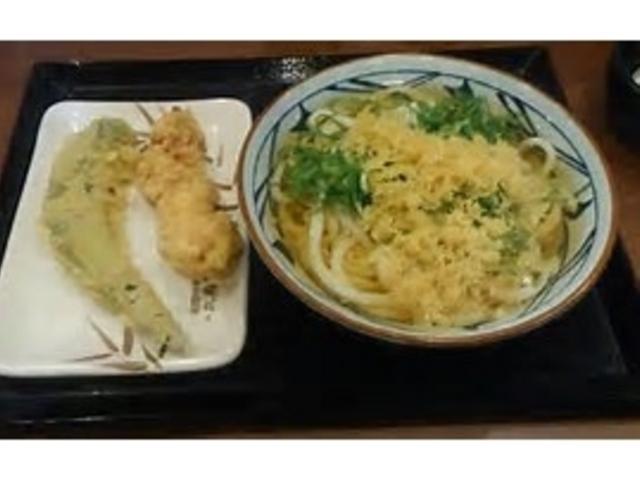 丸亀製麺 足立店_丸亀製麺 足立店