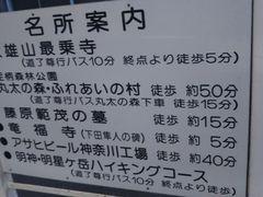 世田谷区等々力の住人さんの足柄森林公園丸太の森の投稿写真1