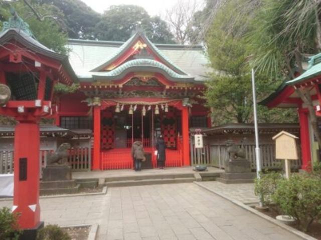 中津宮_江島神社
