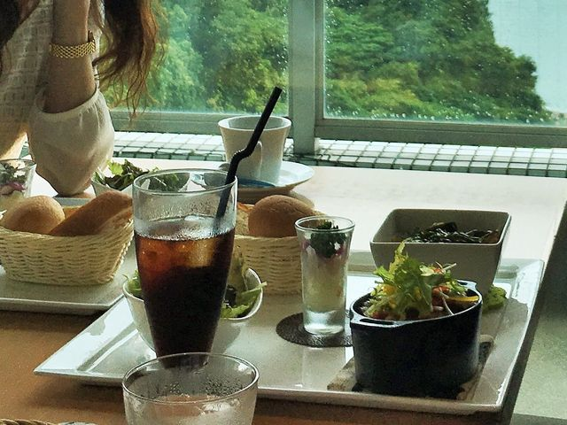 海の見えるレストラン_風のレストラン