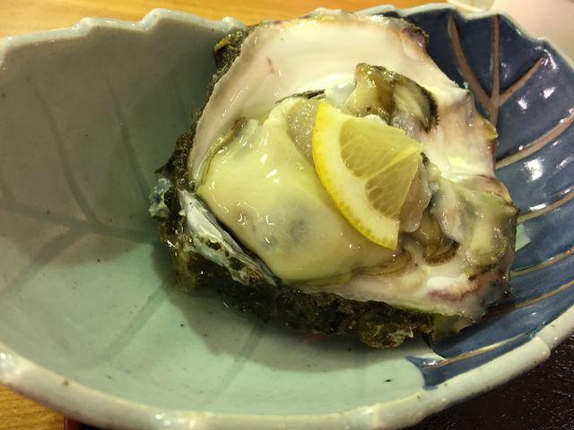 岩牡蠣_富山のきときと市場
