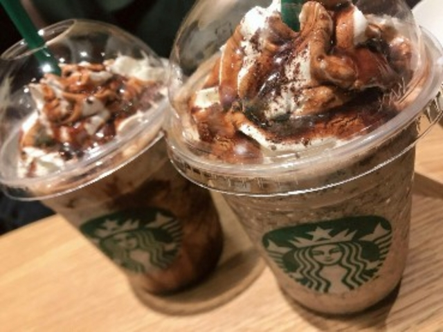 スタバ_スターバックス・コーヒー 札幌ステラプレイス店