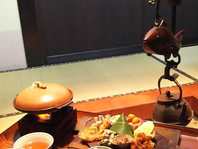 日本にいて良かった。_飛騨ともえホテル