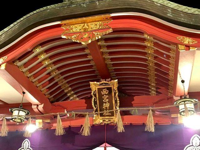 西宮のえべっさん_西宮神社(西宮の戎さん)