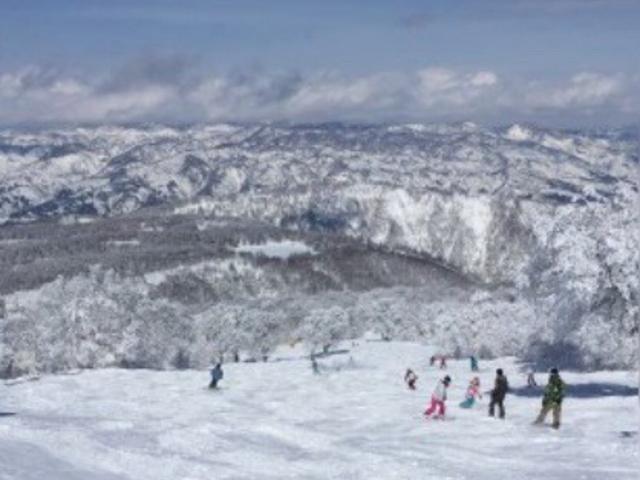 最高_野沢温泉スキー場