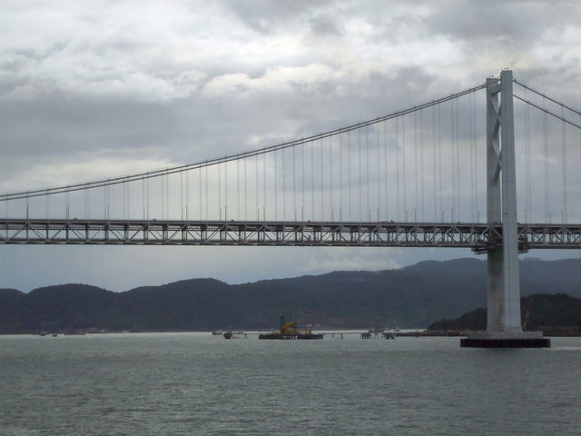 此れは二番目の橋_安芸灘大橋