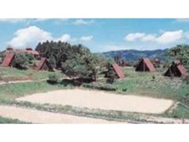 伏馬山ネムの丘キャンプ場