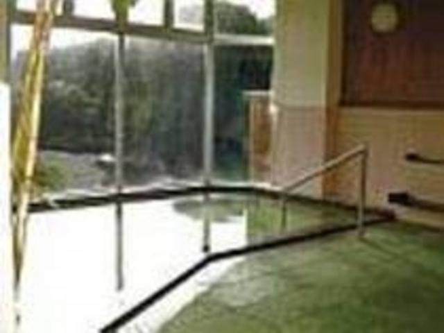 アルカリ系単純冷鉱泉は冷え性などに効く_白川温泉 いいで白川荘