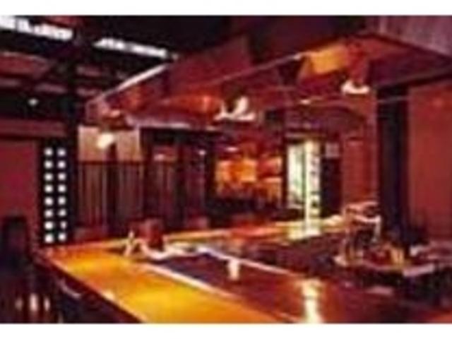 確実にカウンターに座りたいなら予約を_カフェ&鉄板レストラン 藤川