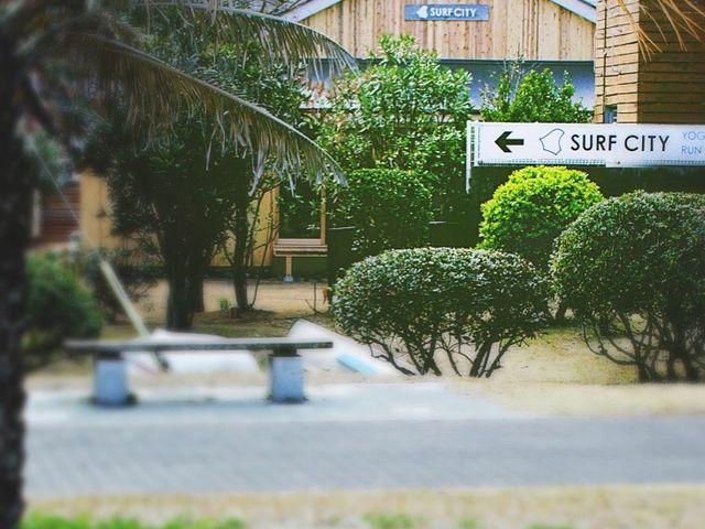 宮崎・青島海浜公園に隣接した、古民家をリノベーションしたクラブハウス_SURF CITY 宮崎