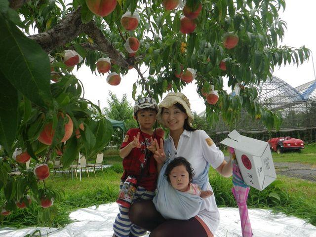 小野洋らん果樹園