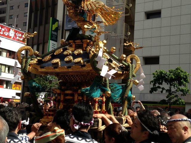 お祭り_浅草神社(三社さま)