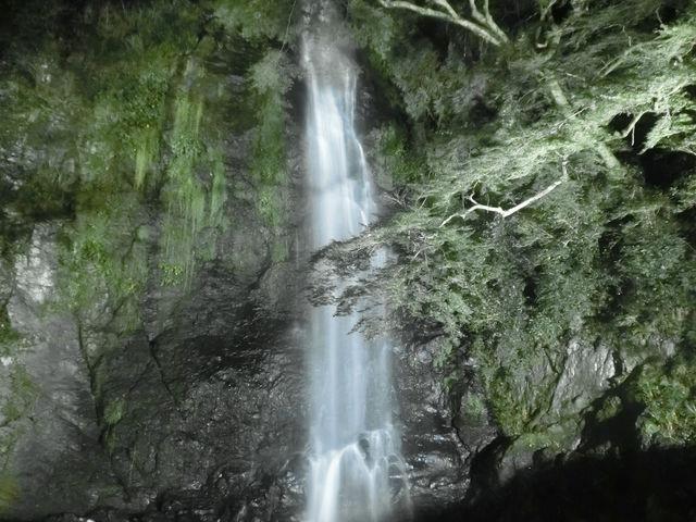 箕面の滝_明治の森箕面国定公園(箕面の滝)