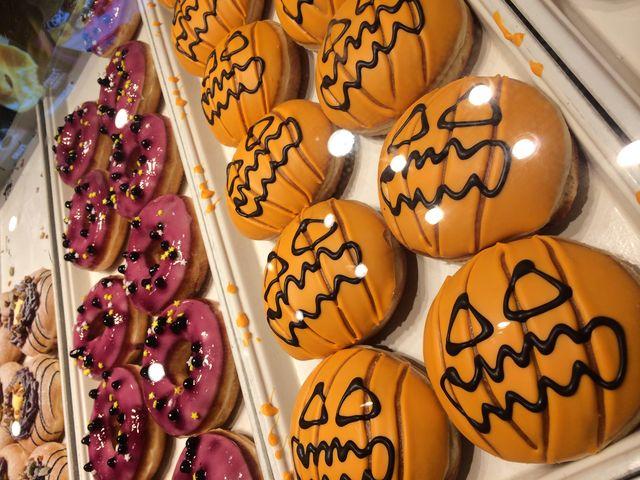 かぼちゃ_イクスピアリ