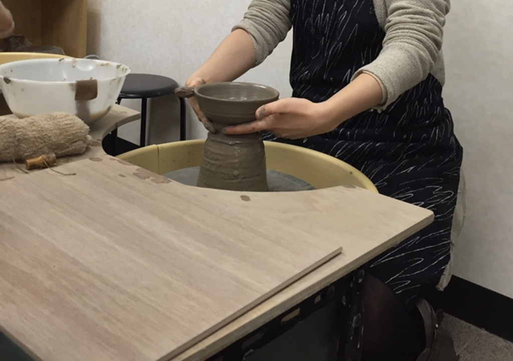 T-ROOMS 西荻陶芸教室