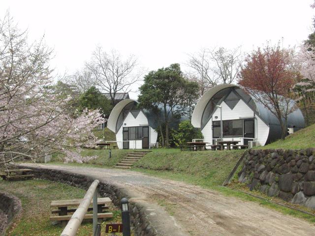 風の里キャンプ場