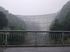 宮崎のダム