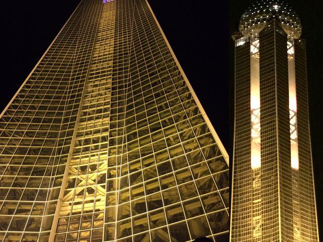 ライトあっが綺麗!_海峡ゆめタワー