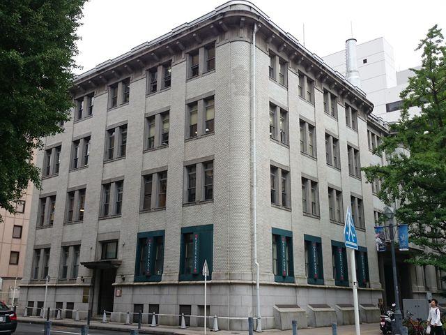 KN日本大通りビル3_三井物産横浜ビル