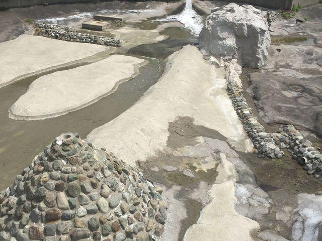 海水流れる遊び場_道の駅 鴨川オーシャンパーク