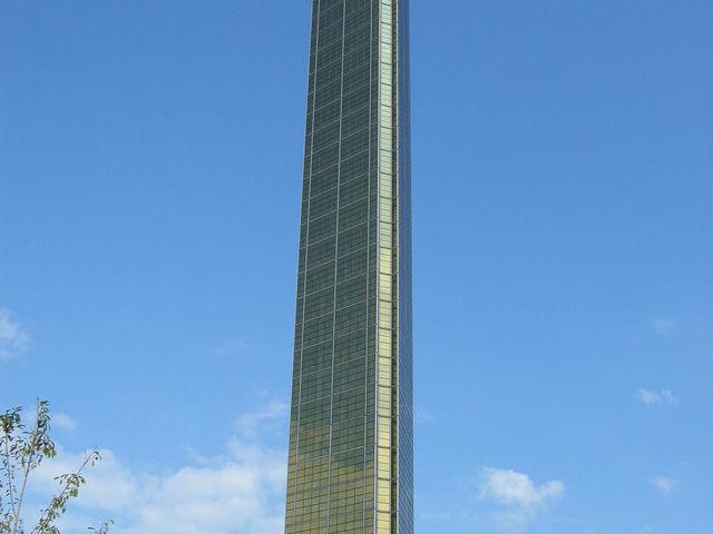 輝き_プレイパークゴールドタワー