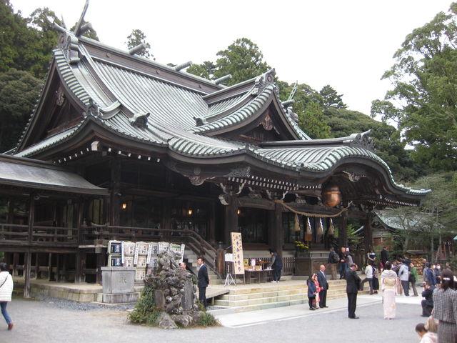 筑波山神社_筑波山神社