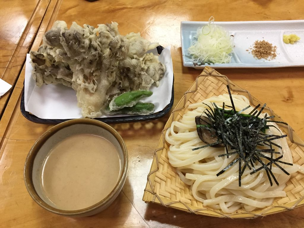 水沢うどん 大澤屋(第二店舗)