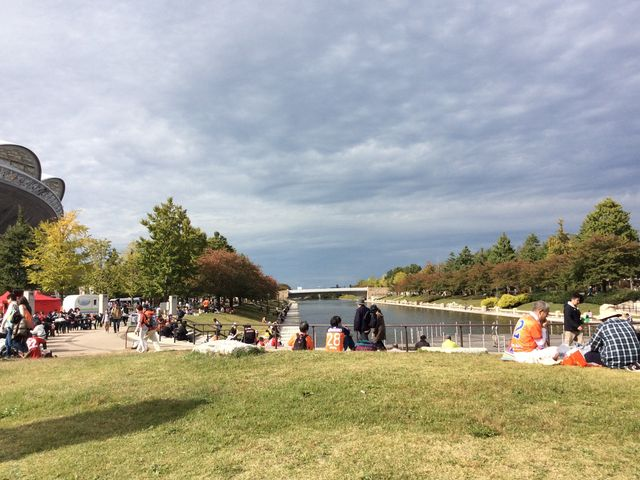 公園内_新潟県スポーツ公園