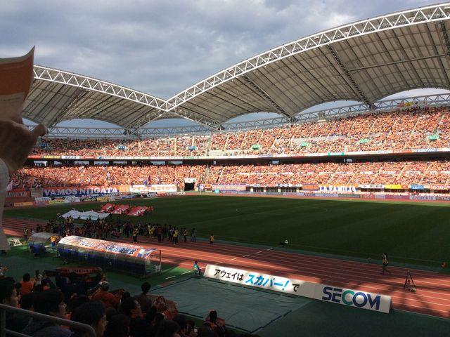 内部_新潟県スポーツ公園