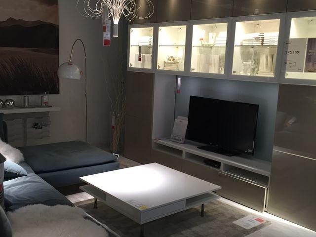 リビング。_IKEA立川