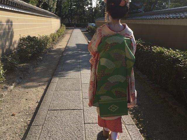 バックショット_ゆめみる夢