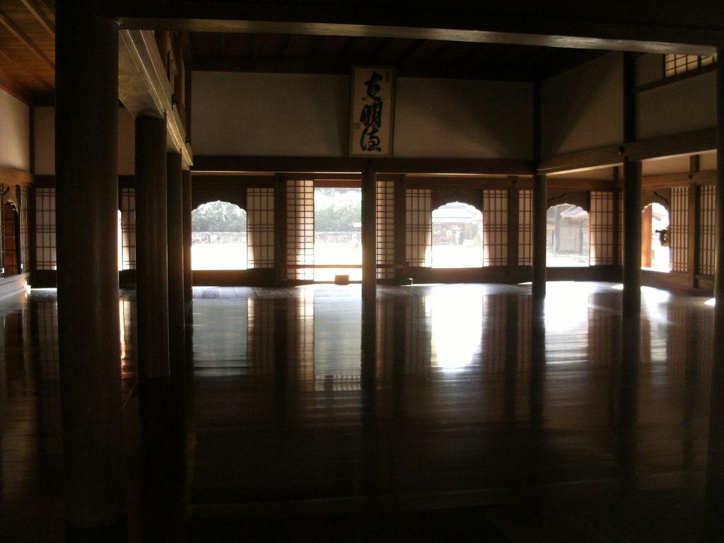 特別史跡旧閑谷学校