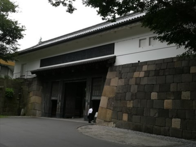 田安門】アクセス・営業時間・料...