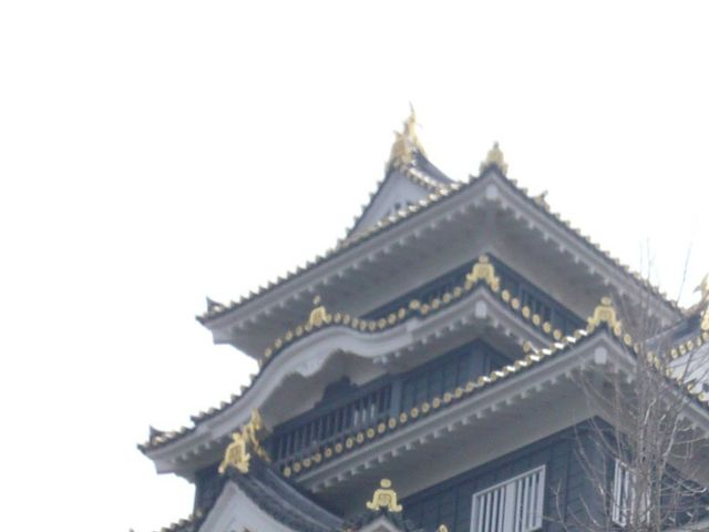 お城_城見茶屋