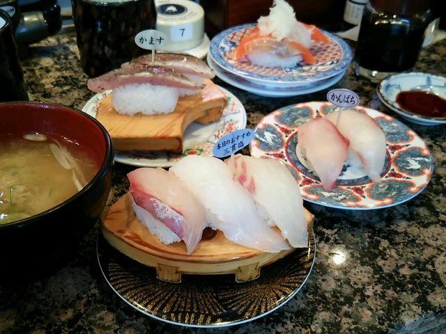 安くて美味しい_回転ずし北海道学園通り店