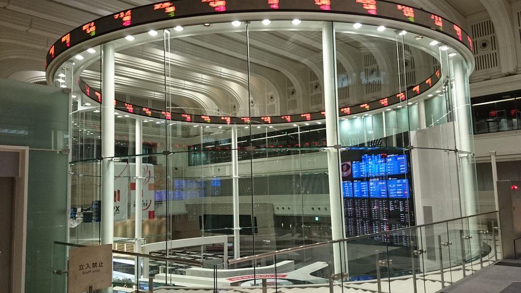 東京証券取引所】アクセス・営業時間・料金情報 - じゃらんnet