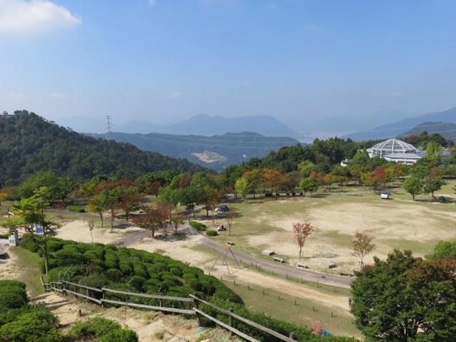広島市森林公園