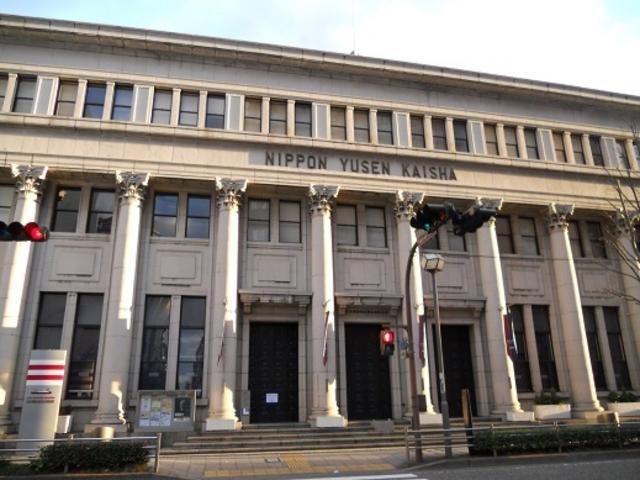 日本郵船歴史博物館_日本郵船歴史博物館